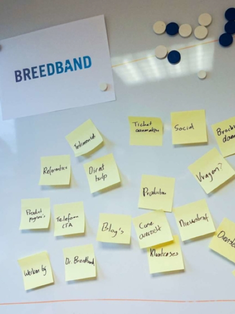 Brainstorm Breedband