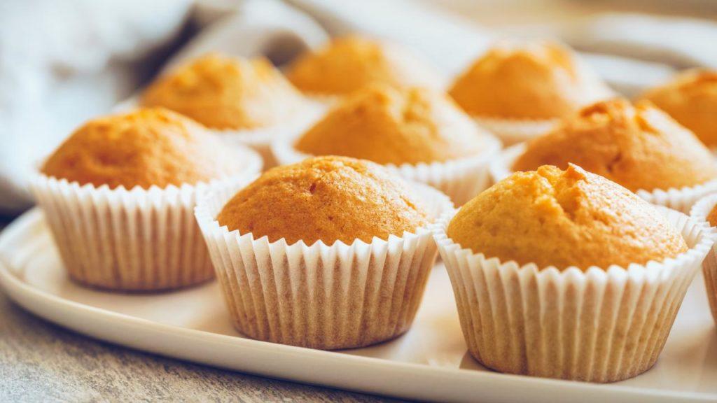 Woensdag - Cupcakes