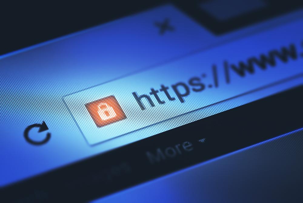 De juiste URL gebruiken op een website